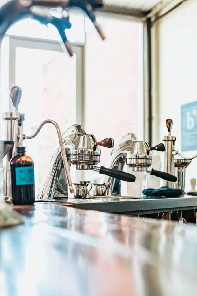Best Commercial Espresso Machines Available