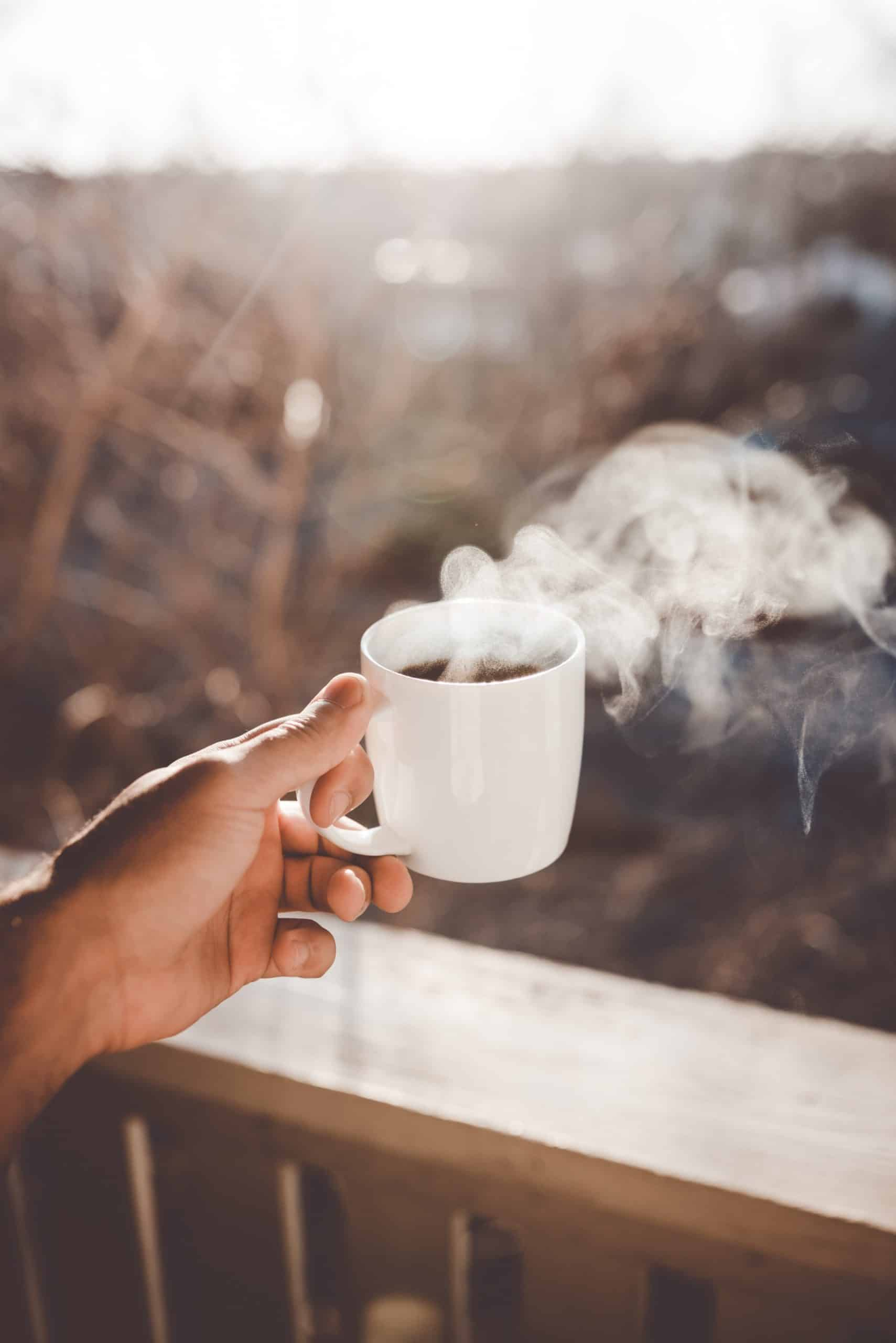 Coffee Cup: How To Make Use Of It?