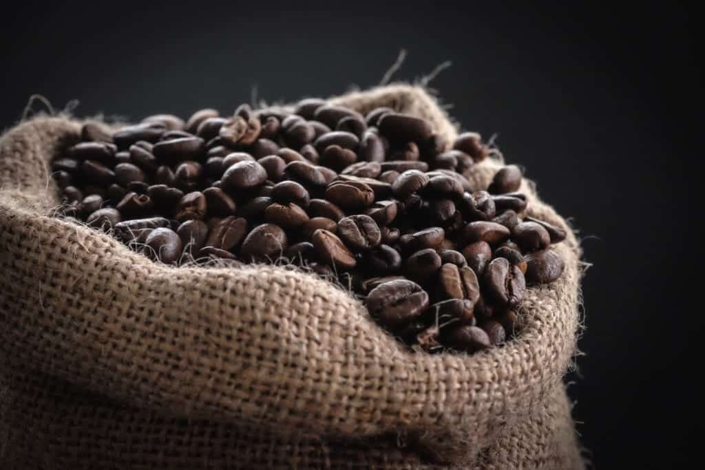 Coffee Bean Varieties And Lifecycle