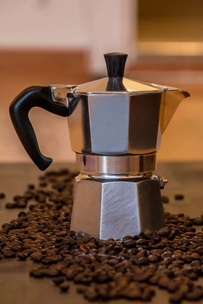 An Overview On How Coffee Makers Work