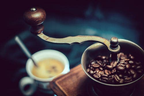 Coffee Beans, Burners and Electrical Heating in Between Part 3