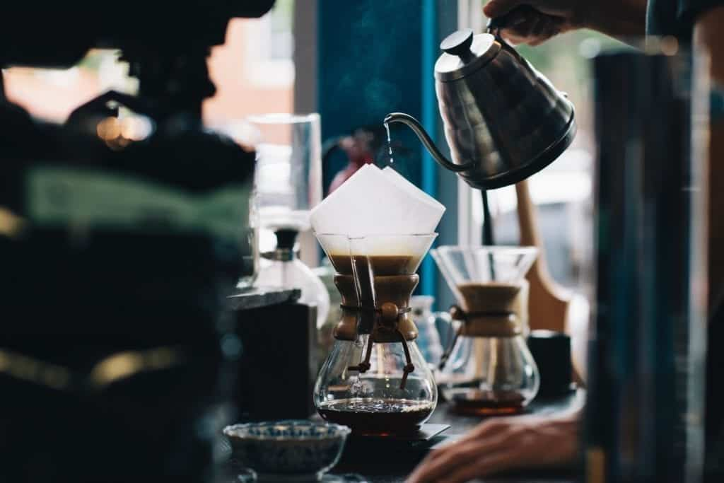 The Best Coffee Makers Of 2020
