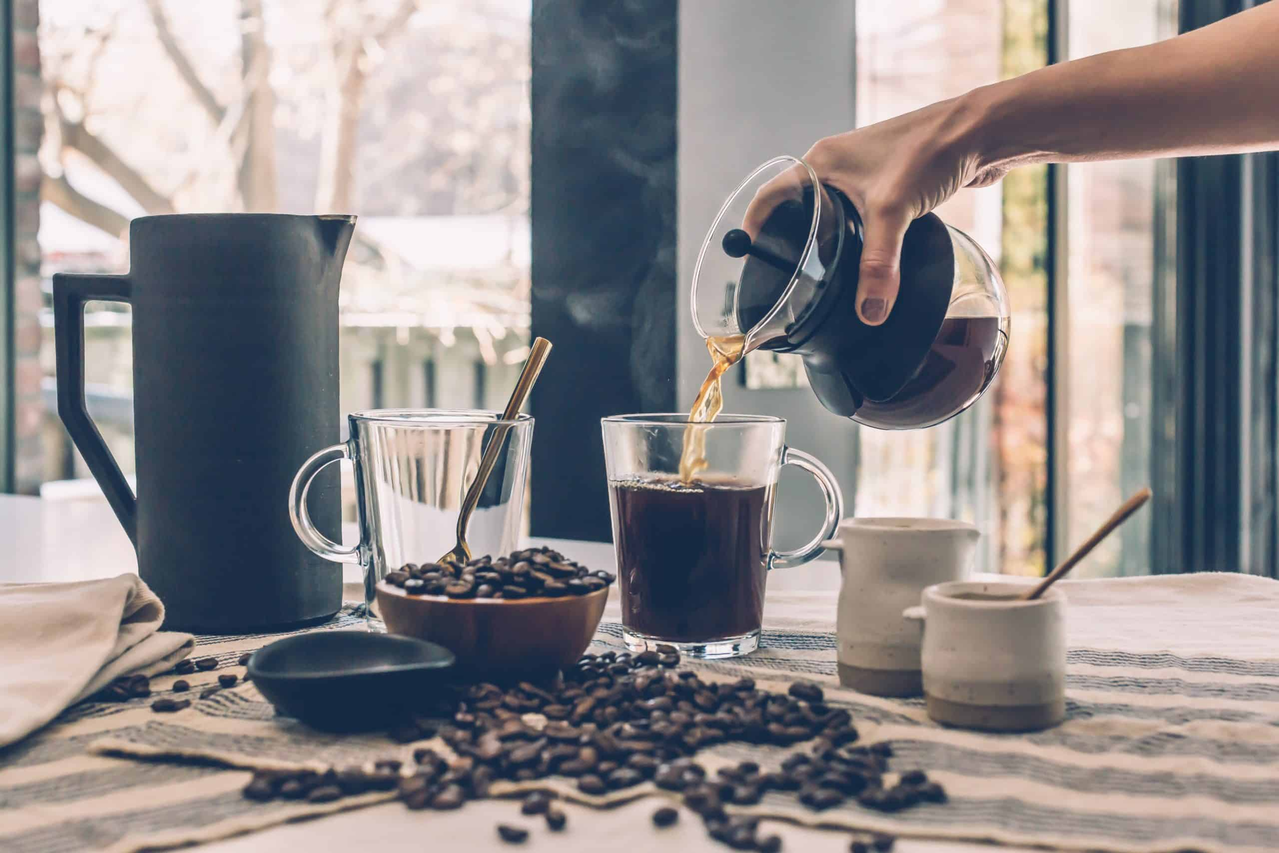 Things To Look For When Buying Coffee Makers