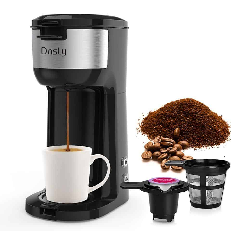 What Is The Best Type of Coffee Machine Should You Use?