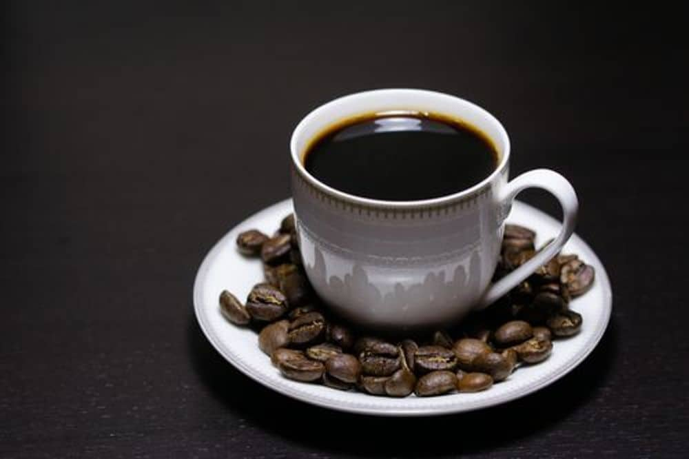 How To Brew The Best Black Coffee
