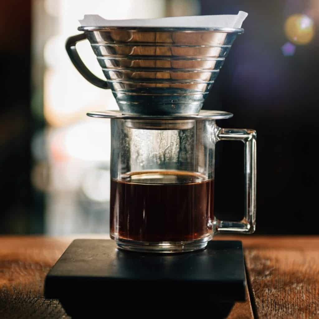 Drip Coffee Makers - What Is So Great About Drip Coffee