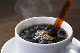How to Drink the Best Drinking Black Coffee
