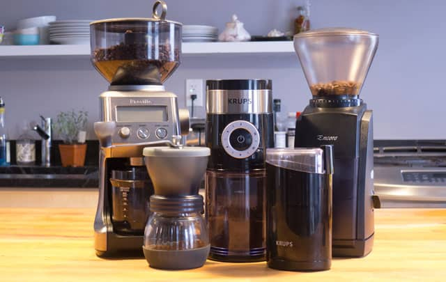 What Type Of Coffee Machine Should You Get?