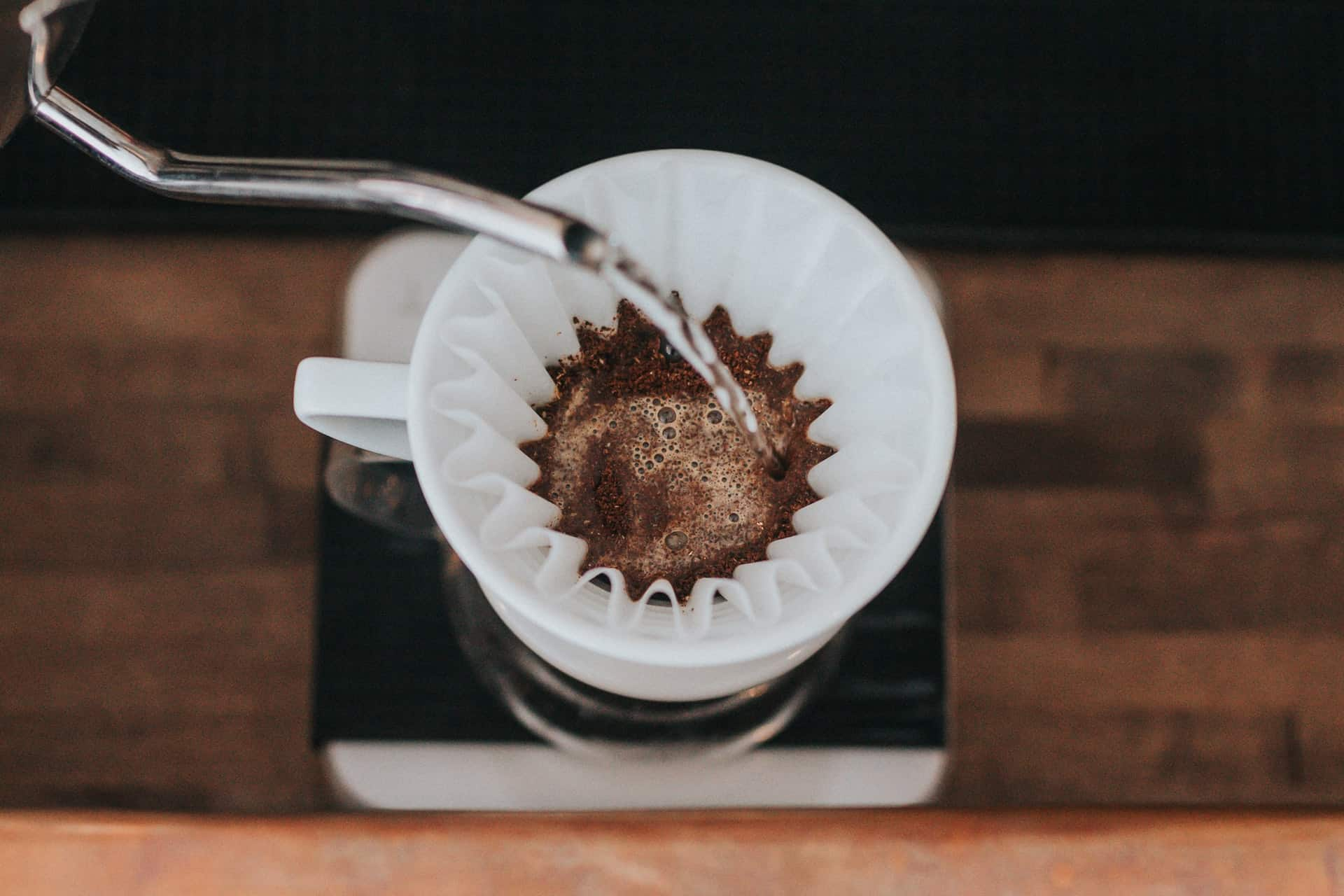 Few Importance Of A Cold Brew Coffee Filter That You Should Know