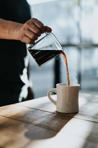 Why instant coffee is the best