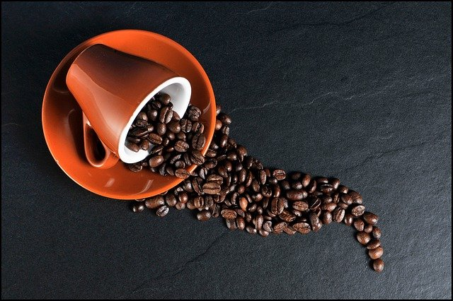 coffee history facts